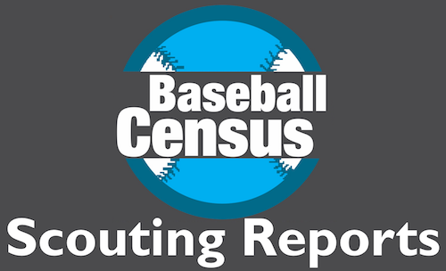 baseball census scouting report