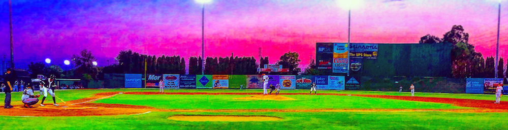 Baseball Census Junior college baseball prospects subscribe Bakersfield Sunset